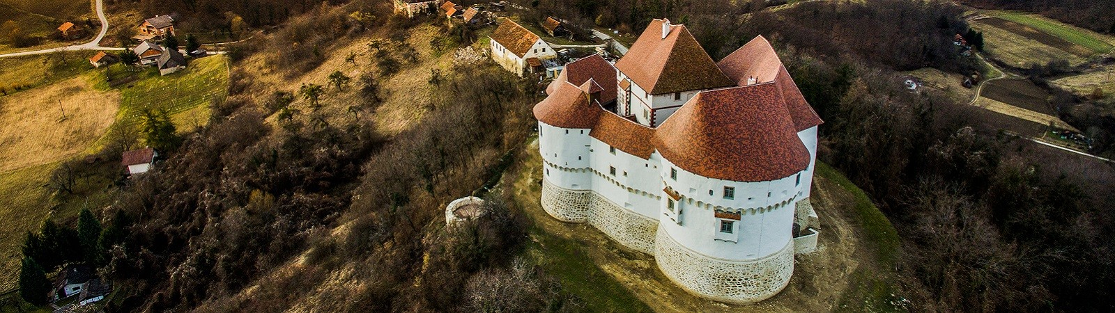 Visit Zagreb, the capital of Croatia, explore numerous castles and get to know Croatia sights