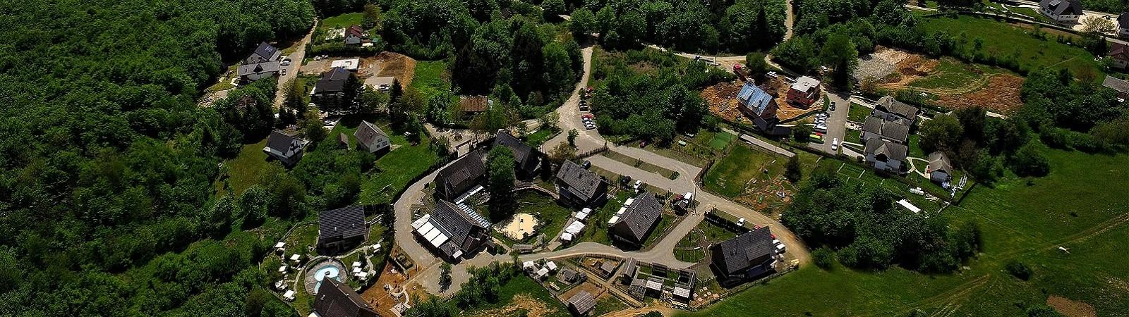ETHNO HOUSES PLITVICE - Plitvice