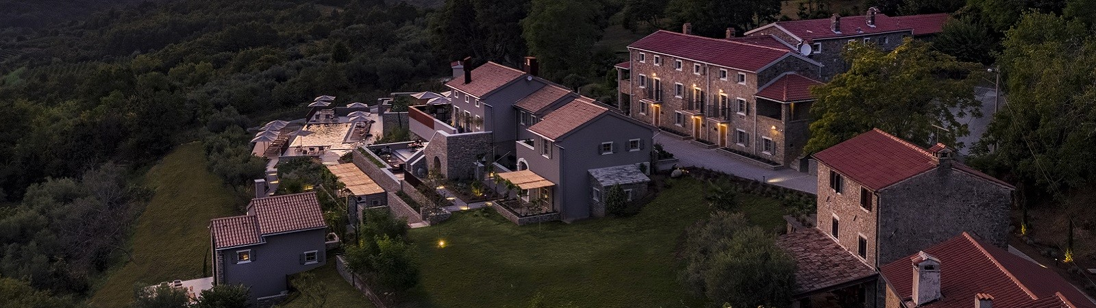 SAN CANZIAN VILLAGE & HOTEL - Istria