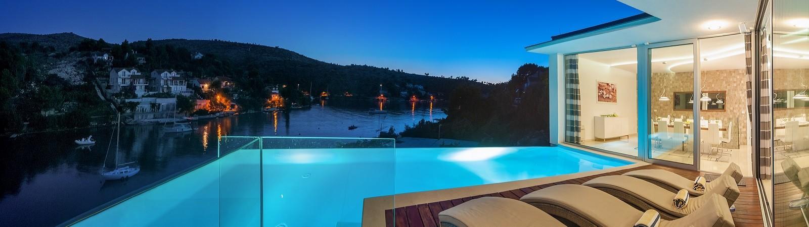 Villa Blue Bay - Brač