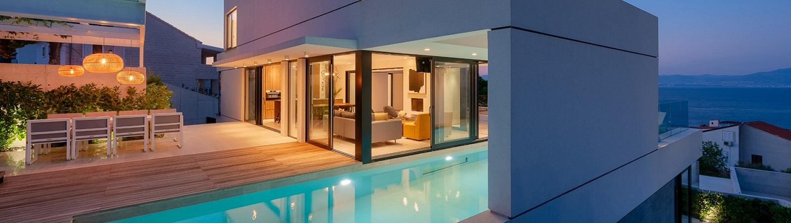 Villa in Sutivan - Split