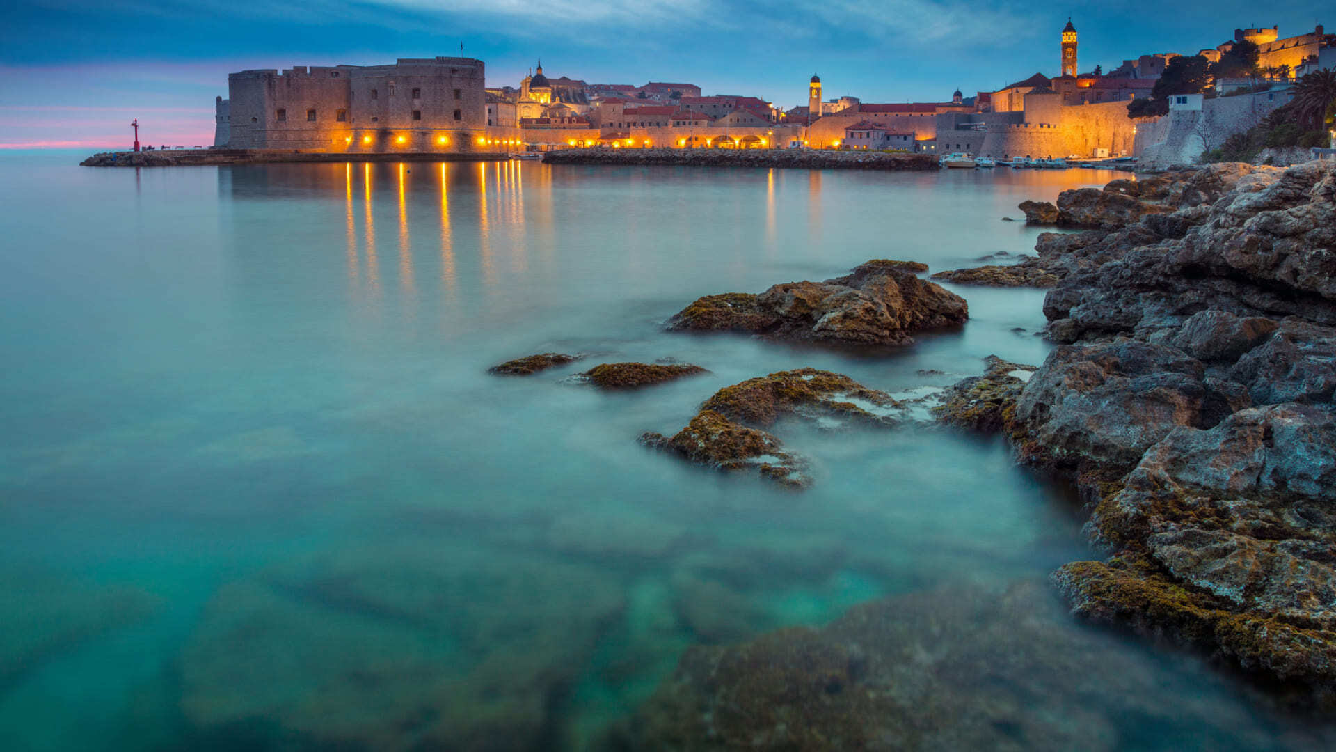 Whenever you decide to visit Dubrovnik, whether is your first time or the tenth time, the feeling of awe does not subside.